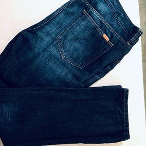 Joe's Jeans: The Classic Fit  Cotton+Linen Blend